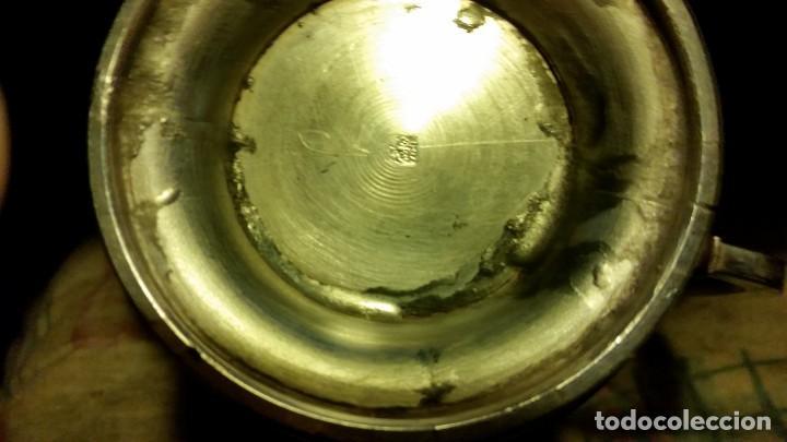 Antigüedades: Juego de café judgenstil, 5 piezas - Foto 18 - 196978790
