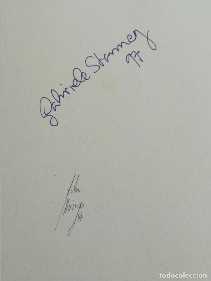Antigüedades: Swarovski, The Magic of Crystal, firmado por los artistas Stamey & Hirzinger en 1997 - Foto 2 - 197125901