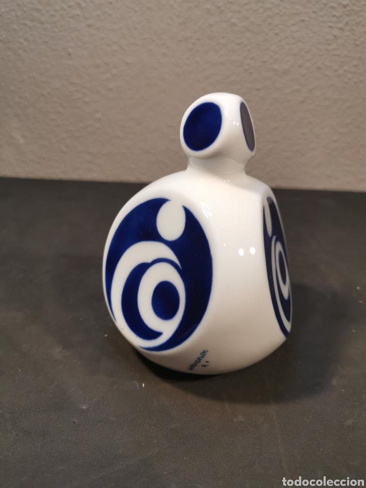 HUCHA DE SARGADELOS DE CAIXA GALICIA (Antigüedades - Porcelanas y Cerámicas - Sargadelos)