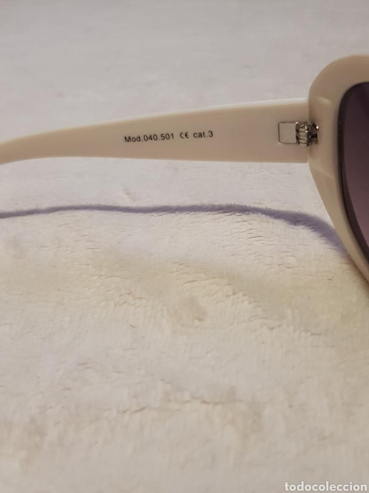 Antigüedades: Gafas de sol para señora de la marca CERJO MADE IN SWISS/SWITZERLAND - Foto 3 - 197152212