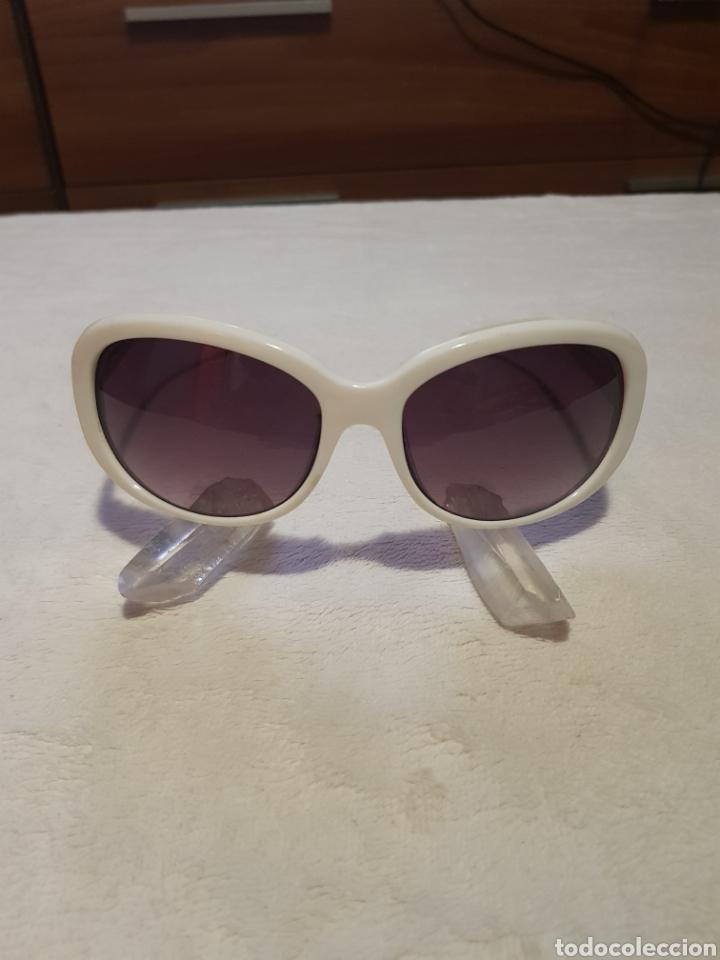 Antigüedades: Gafas de sol para señora de la marca CERJO MADE IN SWISS/SWITZERLAND - Foto 4 - 197152212
