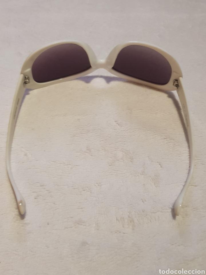 Antigüedades: Gafas de sol para señora de la marca CERJO MADE IN SWISS/SWITZERLAND - Foto 5 - 197152212
