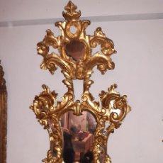 Antigüedades: CORNOCOPIA O ESPEJO. Lote 197211475