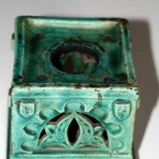 Antigüedades: TINTERO. Lote 197617602