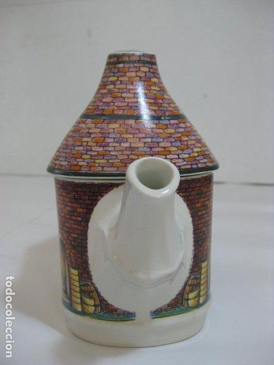 Antigüedades: TETERA SADLER - THE OLD POTTERY - PERFECTA - Foto 2 - 197629608