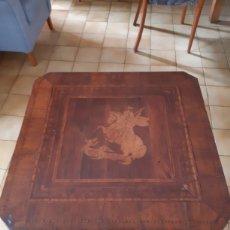 Antigüedades: VELADOR O MESA DE CENTRO. Lote 197733920