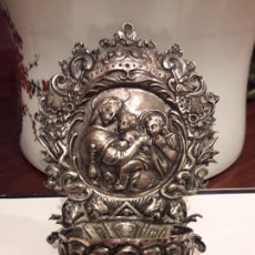 Antigüedades: BENDITERA. Lote 197855183