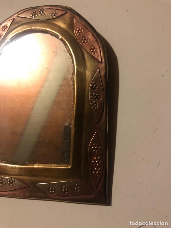 Antigüedades: Espejo - Foto 3 - 197862293