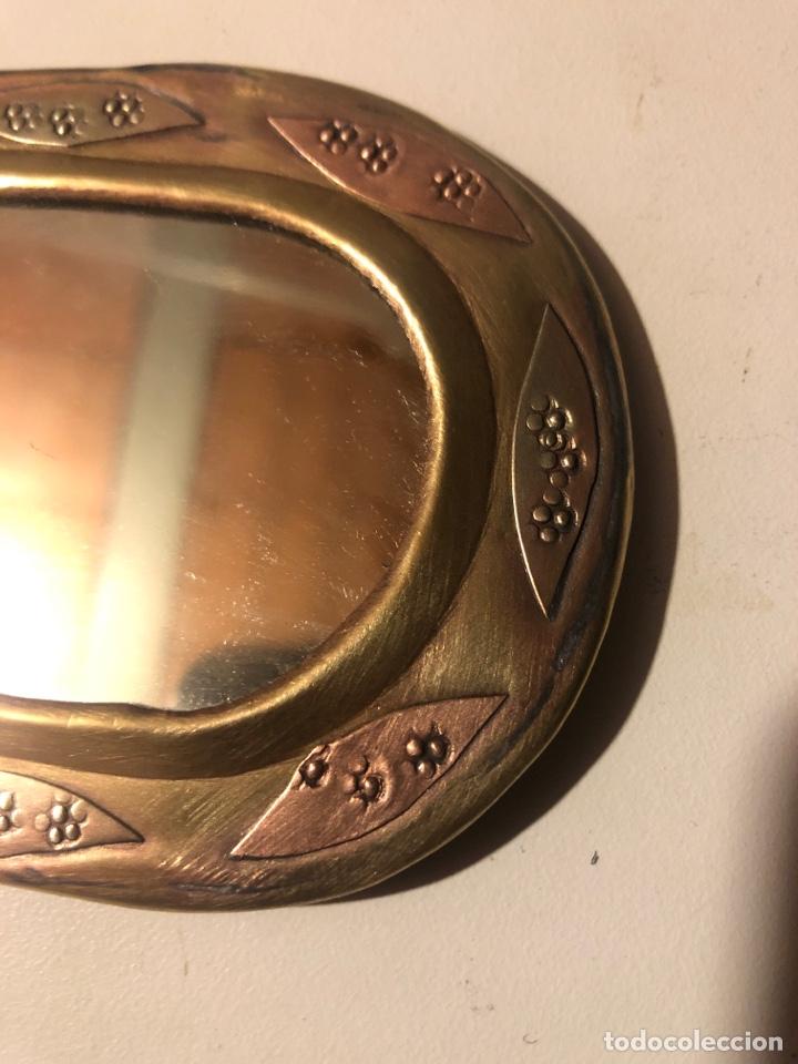 Antigüedades: Espejo - Foto 3 - 197864832