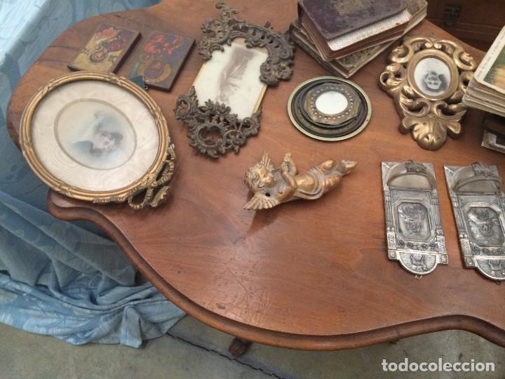 Antigüedades: Muy decorativa - Foto 2 - 197986681
