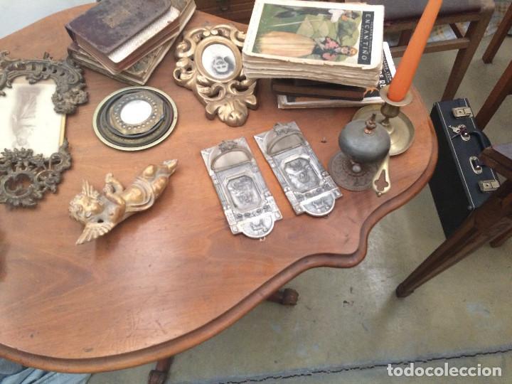 Antigüedades: Muy decorativa - Foto 3 - 197986681