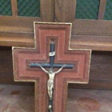 Antigüedades: JESUS. Lote 197992080