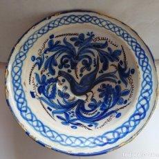 Antigüedades: LEBRILLO CERAMICA DE MANISES. S. XIX. Lote 198029843