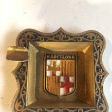 Antigüedades: CENICERO. Lote 198037321