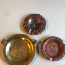 Antigüedades: CENICEROS. Lote 198041777