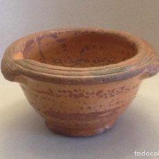 Antigüedades: MORTERO CATALÁN (S.XIX). Lote 198049455