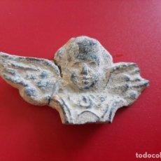 Antigüedades: QUERUBIN BELLO. Lote 198075621