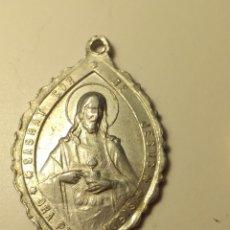 Antigüedades: SAGRAT COR - RECUERDO DE MI PRIMERA COMUNIÓN. Lote 198172105
