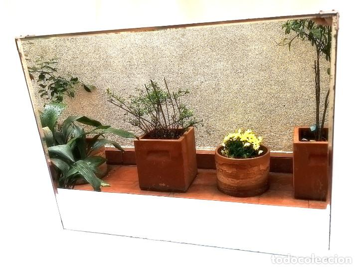 Antigüedades: Espejo de baño - Foto 4 - 198235756