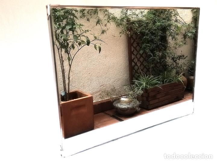 Antigüedades: Espejo de baño - Foto 6 - 198235756