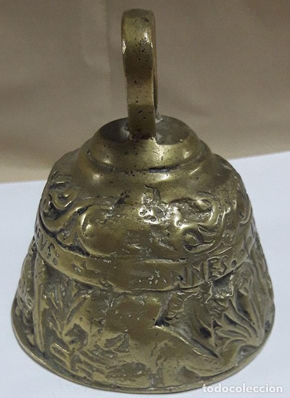 Antigüedades: Campana de bronce - Foto 4 - 58665095
