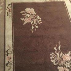Antigüedades: ALFOMBRA . Lote 198323917