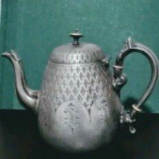Antigüedades: TETERA ANTIGUA. Lote 198367117