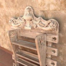 Antigüedades: ESTANTERIA RUSTRICA. Lote 198386891