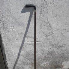 Antigüedades: BASTÓN . Lote 198399013