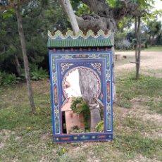 Antigüedades: ESPEJO ARÀBE. Lote 198813743