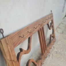 Antigüedades: ESPETERA ANTIGUA.. Lote 198930011