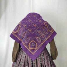 Antigüedades: INDIANA, PAÑUELO ESTAMPADO. Lote 177630155