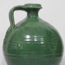 Antigüedades: PERULA O ACEITERA DE LUCENA O UBEDA. SIGLO XIX. Lote 199051087