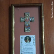 Antigüedades: RECUERDO JUBILEO DEL AÑO 2000. JUAN PABLO II.. Lote 199176970