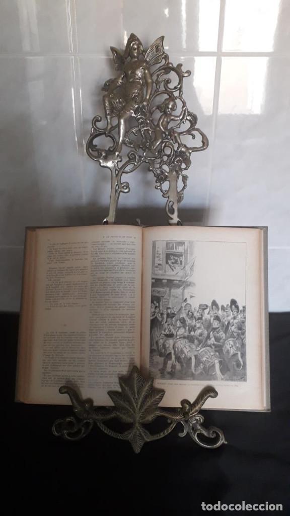 ATRIL COBRE (Antigüedades - Religiosas - Orfebrería Antigua)