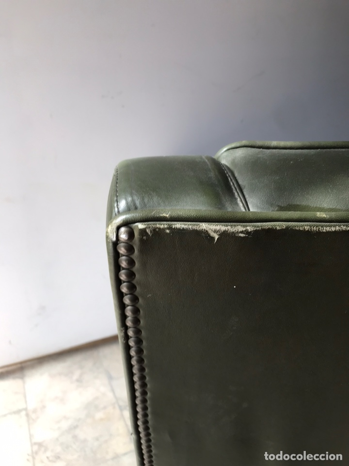 Antigüedades: SILLON MODELO SEAT ESTUDIO DARRO 1964 - Foto 5 - 199525268