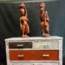 Antigüedades: COMODIN. Lote 199646838