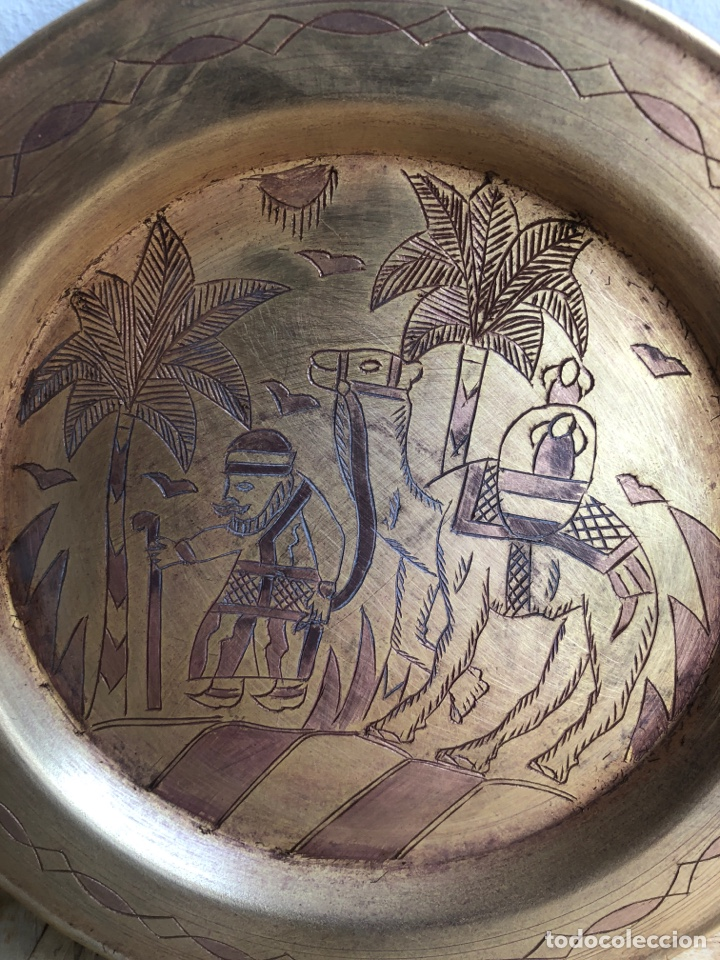 Antigüedades: Plato - Foto 2 - 199647430