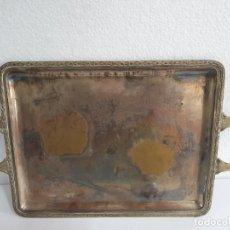 Antigüedades: ANTIGUA BANDEJA. Lote 199689701