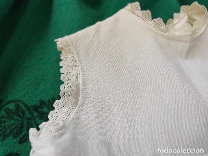 Antigüedades: Antiguo vestido de niño - Foto 4 - 199846453