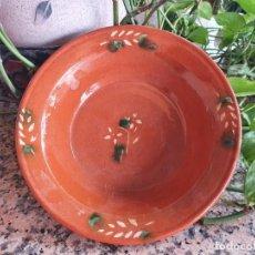 Antigüedades: ANTIGUA FUENTE DE LA BISBAL. Lote 199859025