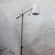 Antigüedades: ANTIGUA LAMPARA SANITARIA, AÑOS 50-60. Lote 199868417