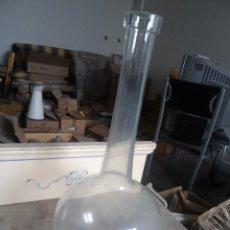 Antiquités: ANTIGUO MATRAZ DE FARMACIA. Lote 199919346