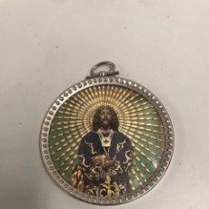 Antigüedades: IMAGEN RELIGIOSA. Lote 199970052