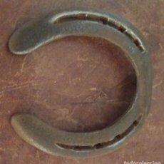 Antigüedades: HERRADURA. Lote 200158567