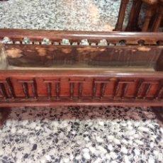 Antigüedades: JARDINERA-MACETERO-. Lote 200167357