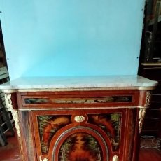 Antigüedades: TAQUILLON FRANCES-BULL-GABINETE-. Lote 200198938