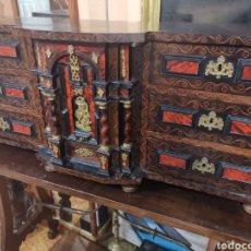 Antigüedades: BARGUEÑO DEL SXVII. Lote 200377212