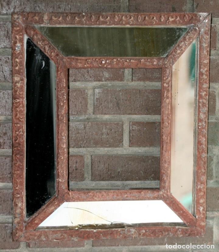 Antigüedades: Marco de espejos - Foto 3 - 200531136