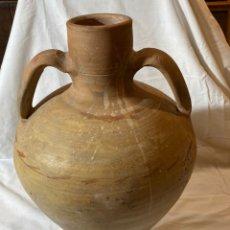 Antigüedades: CÁNTARO DE GINESTAR, TARRAGONA S XIX. Lote 200586941